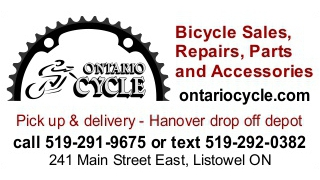 Ontario Cycle